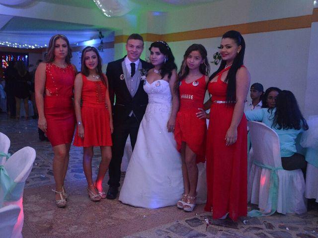 El matrimonio de Fredy y Heidy en Barbosa, Antioquia 66