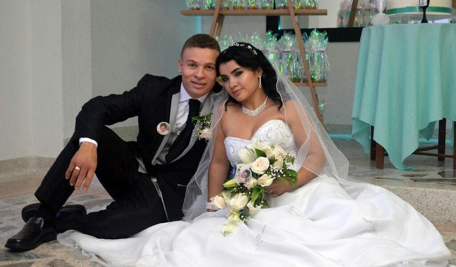 El matrimonio de Fredy y Heidy en Barbosa, Antioquia