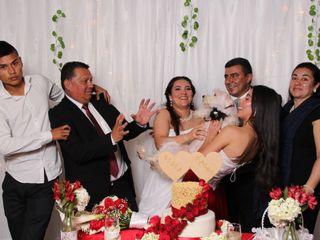 El matrimonio de Lidia y Mauro 3