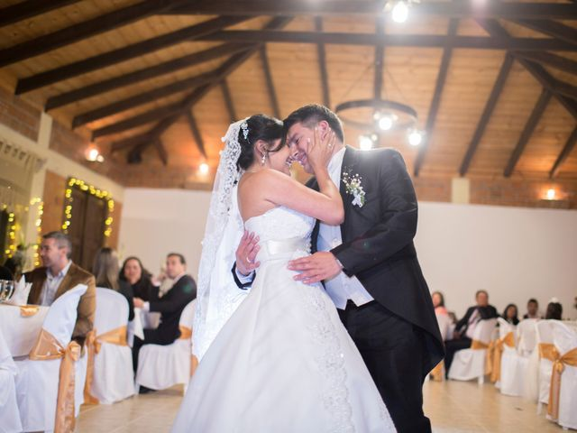 El matrimonio de Edwin y Paola en San Juan de Pasto, Nariño 2
