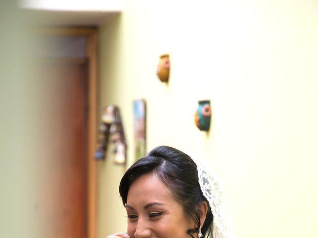 El matrimonio de Edwin y Paola en San Juan de Pasto, Nariño 6