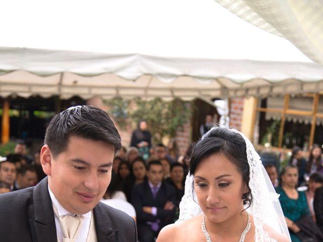 El matrimonio de Edwin y Paola en San Juan de Pasto, Nariño 7