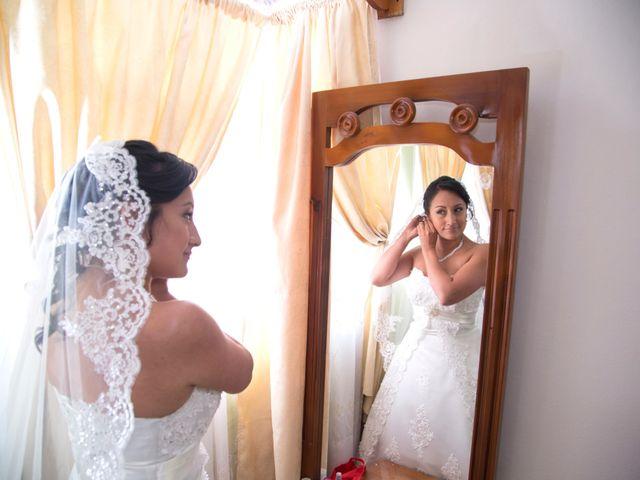 El matrimonio de Edwin y Paola en San Juan de Pasto, Nariño 9