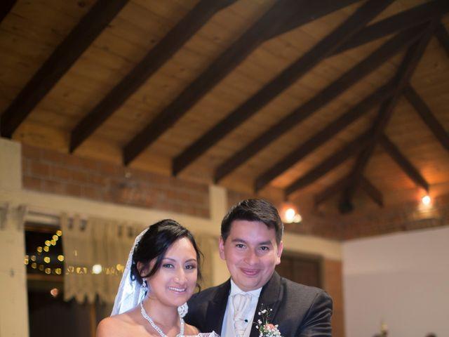 El matrimonio de Edwin y Paola en San Juan de Pasto, Nariño 10