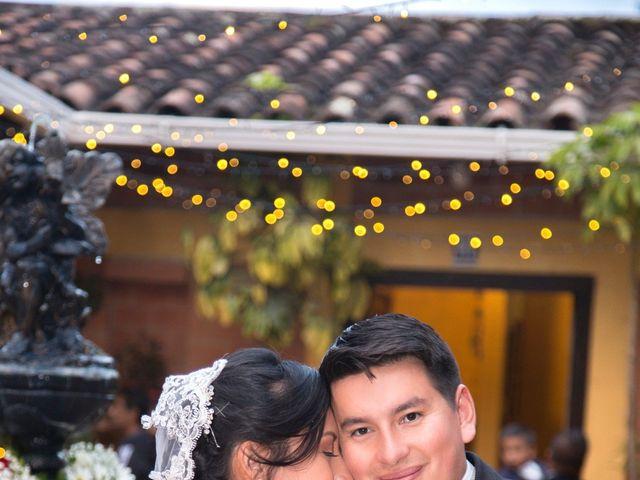 El matrimonio de Edwin y Paola en San Juan de Pasto, Nariño 12