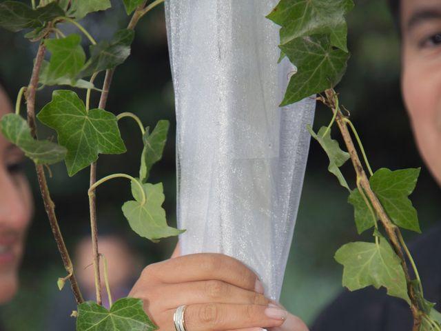 El matrimonio de Edwin y Paola en San Juan de Pasto, Nariño 13