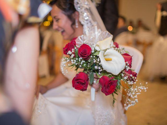 El matrimonio de Edwin y Paola en San Juan de Pasto, Nariño 16