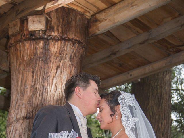 El matrimonio de Edwin y Paola en San Juan de Pasto, Nariño 20