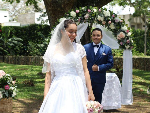 El matrimonio de José y Daniela en Jamundí, Valle del Cauca 3