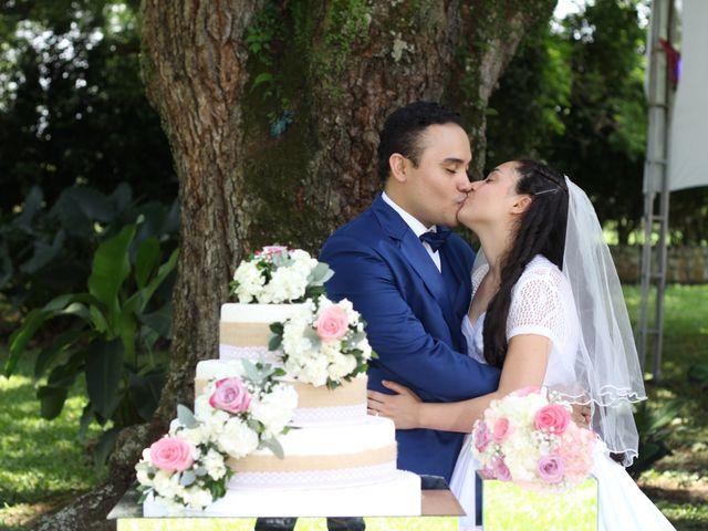 El matrimonio de José y Daniela en Jamundí, Valle del Cauca 4
