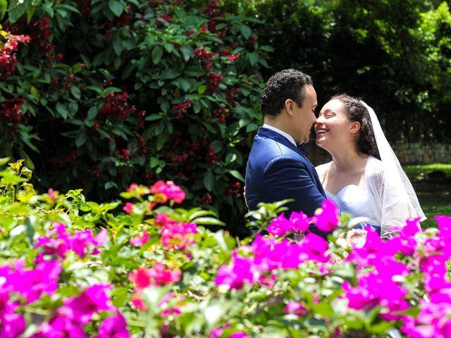 El matrimonio de José y Daniela en Jamundí, Valle del Cauca 2