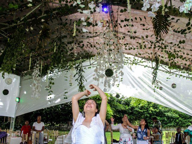 El matrimonio de José y Daniela en Jamundí, Valle del Cauca 13