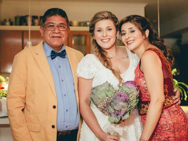 El matrimonio de Felipe y Carolina en Envigado, Antioquia 8