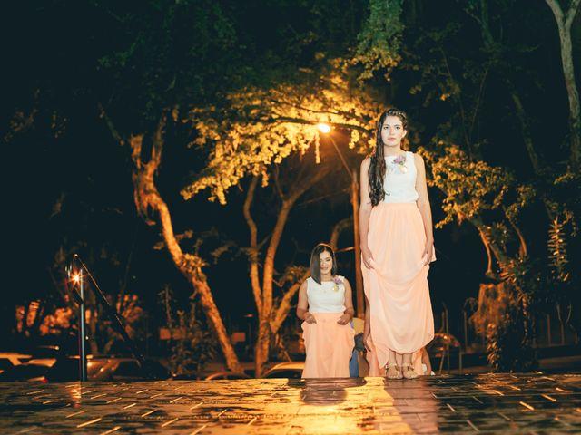 El matrimonio de Felipe y Carolina en Envigado, Antioquia 11