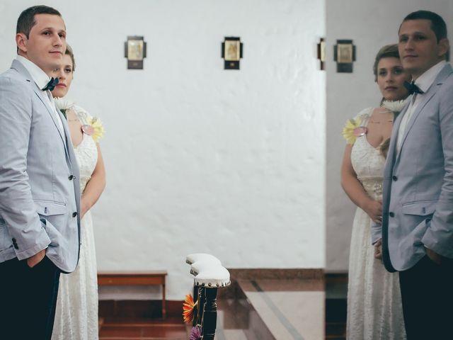 El matrimonio de Felipe y Carolina en Envigado, Antioquia 16