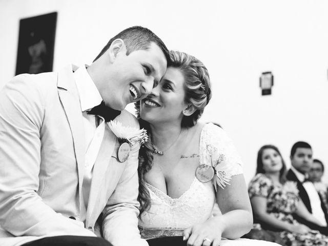 El matrimonio de Felipe y Carolina en Envigado, Antioquia 17