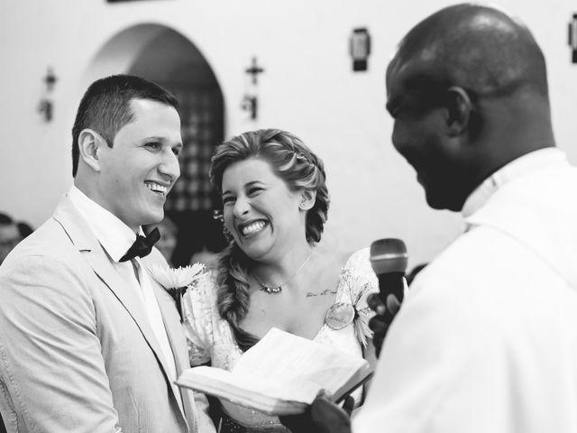 El matrimonio de Felipe y Carolina en Envigado, Antioquia 19
