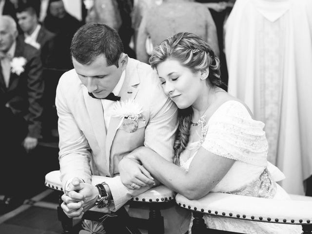 El matrimonio de Felipe y Carolina en Envigado, Antioquia 22