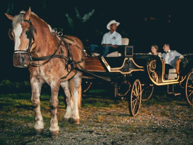 El matrimonio de Felipe y Carolina en Envigado, Antioquia 32