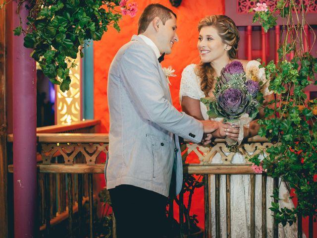 El matrimonio de Felipe y Carolina en Envigado, Antioquia 37