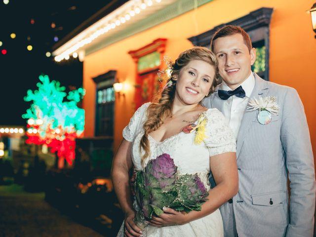 El matrimonio de Felipe y Carolina en Envigado, Antioquia 40