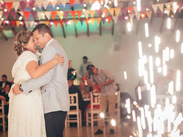 El matrimonio de Felipe y Carolina en Envigado, Antioquia 44