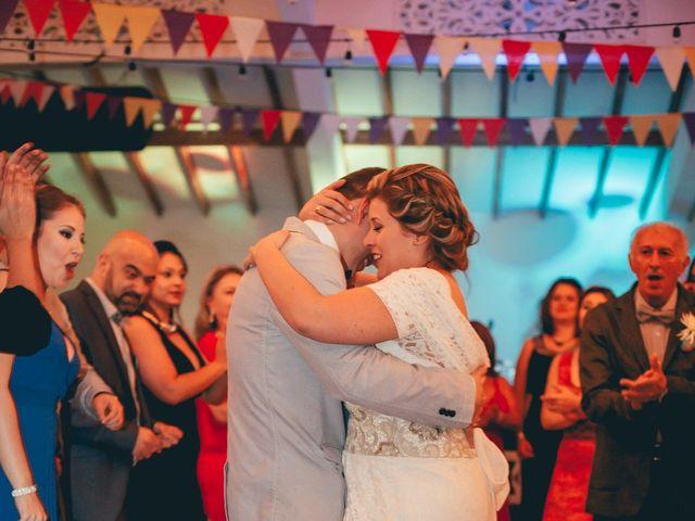 El matrimonio de Felipe y Carolina en Envigado, Antioquia 49