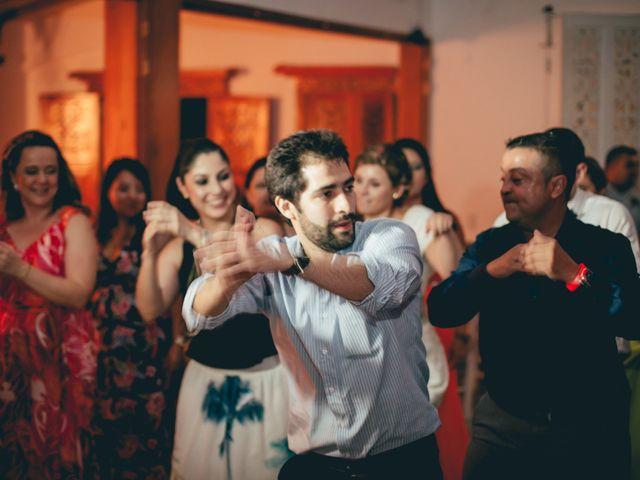 El matrimonio de Felipe y Carolina en Envigado, Antioquia 59