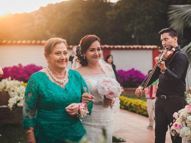 El matrimonio de Yurgen y Yuli en Piedecuesta, Santander 2