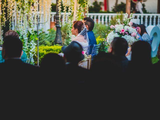 El matrimonio de Yurgen y Yuli en Piedecuesta, Santander 5