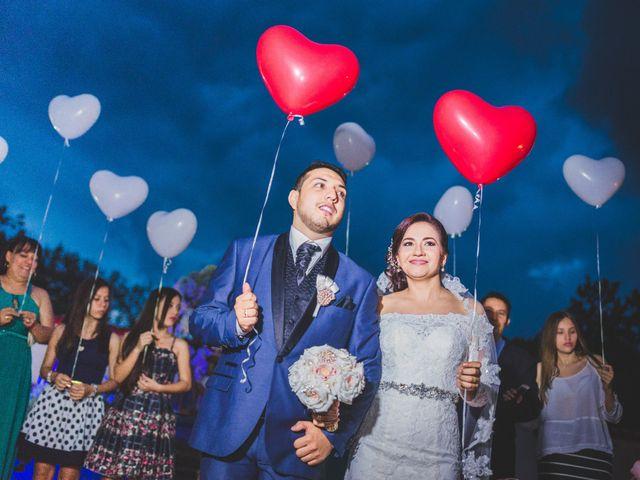 El matrimonio de Yurgen y Yuli en Piedecuesta, Santander 7