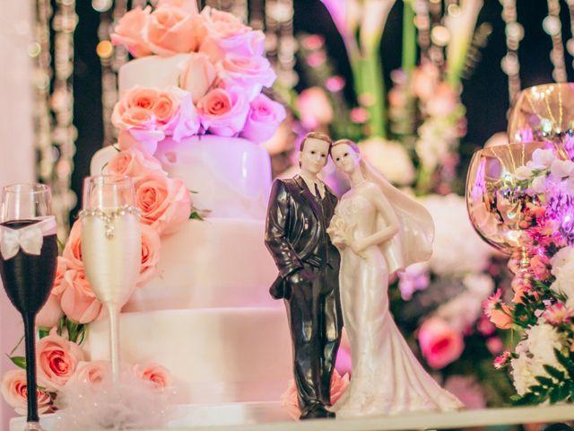 El matrimonio de Yurgen y Yuli en Piedecuesta, Santander 10