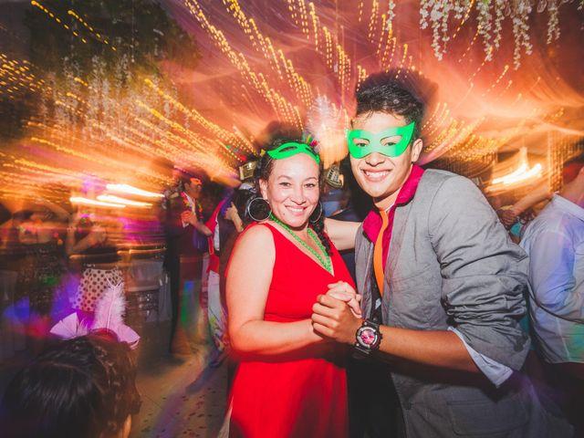 El matrimonio de Yurgen y Yuli en Piedecuesta, Santander 12