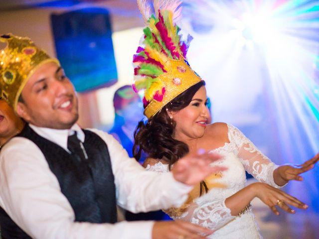 El matrimonio de Yurgen y Yuli en Piedecuesta, Santander 13