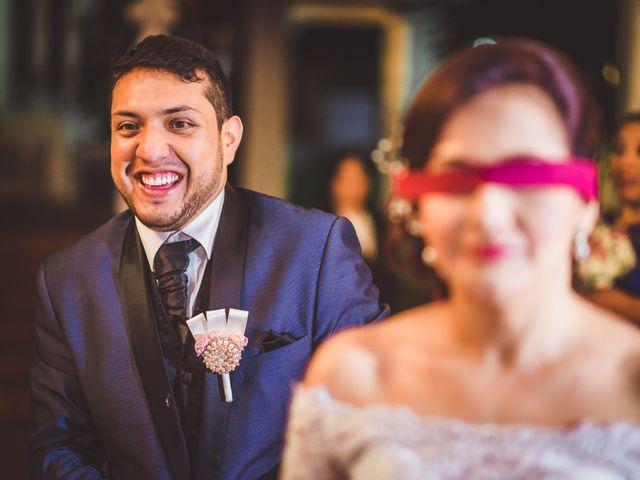 El matrimonio de Yurgen y Yuli en Piedecuesta, Santander 21