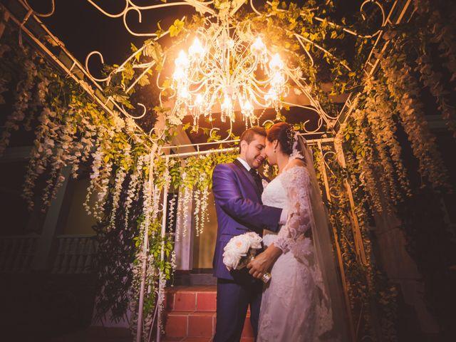 El matrimonio de Yurgen y Yuli en Piedecuesta, Santander 22