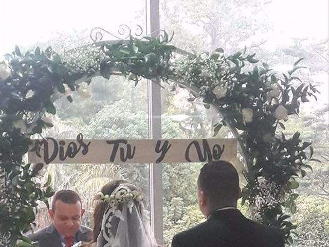 El matrimonio de Dilver y Kelly en Medellín, Antioquia 3