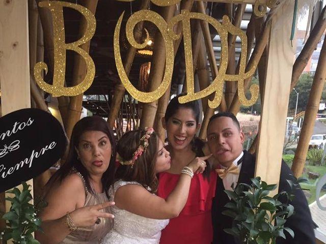 El matrimonio de Dilver y Kelly en Medellín, Antioquia 5