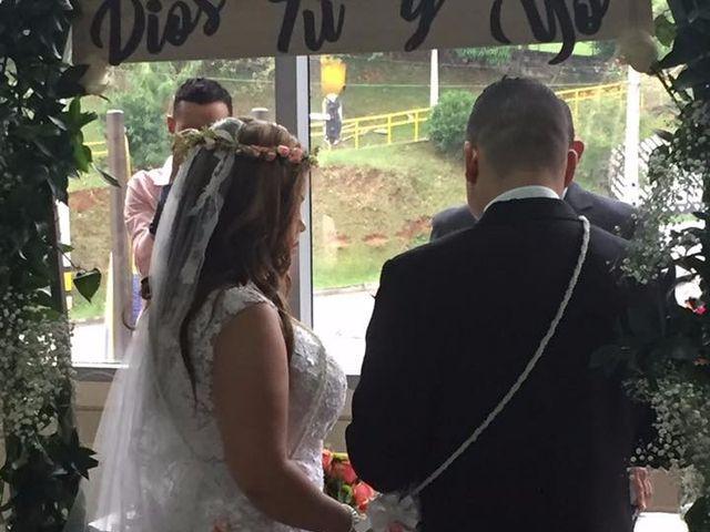 El matrimonio de Dilver y Kelly en Medellín, Antioquia 6
