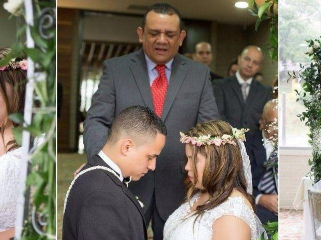 El matrimonio de Dilver y Kelly en Medellín, Antioquia 1