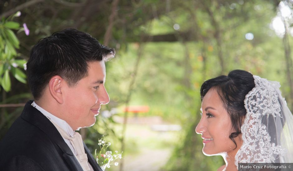 El matrimonio de Edwin y Paola en San Juan de Pasto, Nariño
