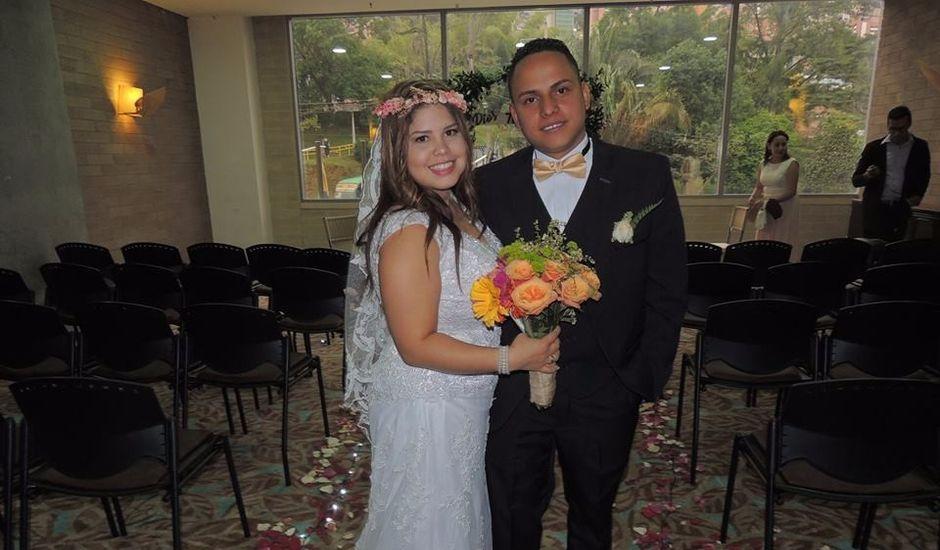 El matrimonio de Dilver y Kelly en Medellín, Antioquia