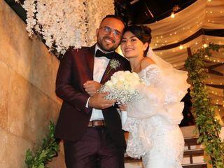 El matrimonio de Maryi y Emanuel 2