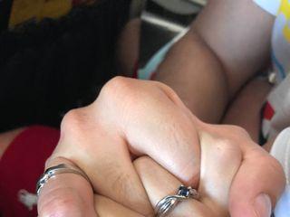 El matrimonio de María Alejandra y John Bayron 2