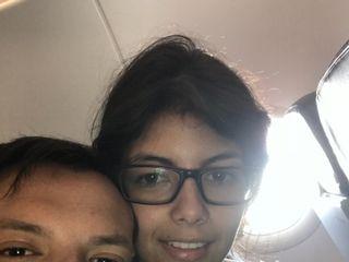 El matrimonio de María Alejandra y John Bayron 3