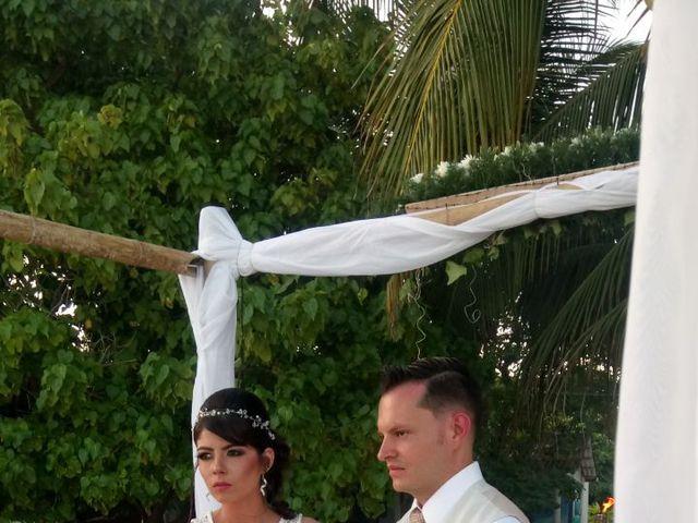 El matrimonio de John Bayron y María Alejandra en San Andrés, Archipiélago de San Andrés 7