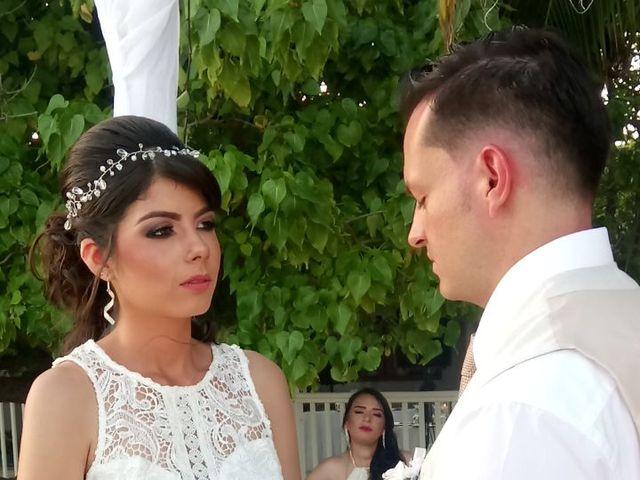 El matrimonio de John Bayron y María Alejandra en San Andrés, Archipiélago de San Andrés 8