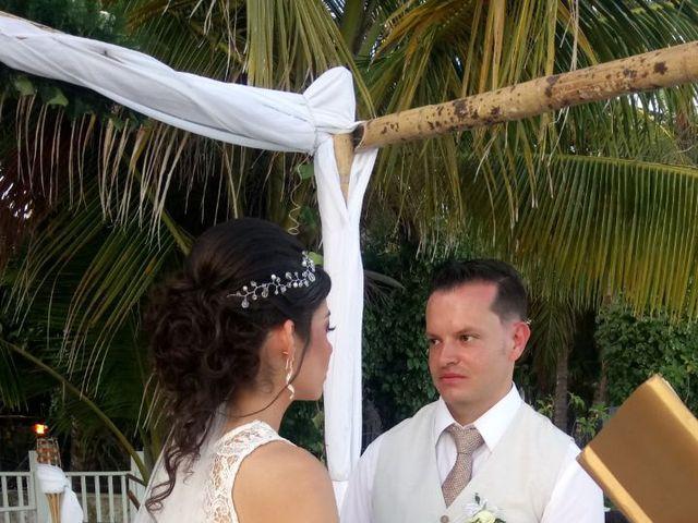 El matrimonio de John Bayron y María Alejandra en San Andrés, Archipiélago de San Andrés 9