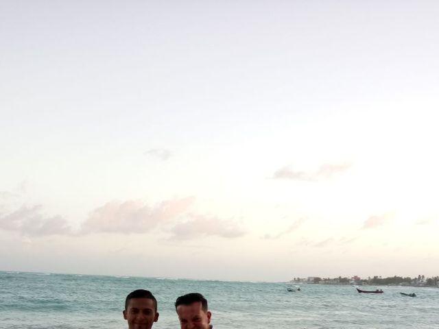 El matrimonio de John Bayron y María Alejandra en San Andrés, Archipiélago de San Andrés 10
