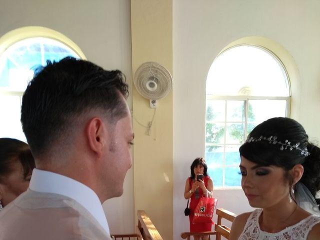 El matrimonio de John Bayron y María Alejandra en San Andrés, Archipiélago de San Andrés 15